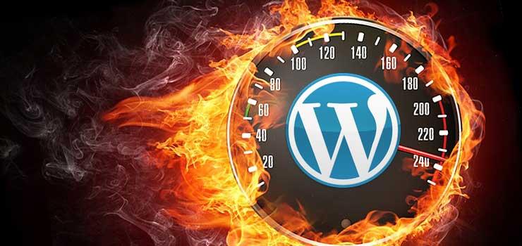 Sacando chispas a WordPress sacada de Crunchify